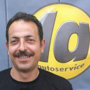 Yasser Altarcho
